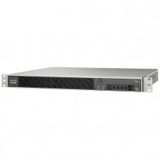 Межсетевой экран Cisco ASA5515-K9