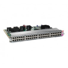 Модуль Cisco Catalyst WS-X4748-RJ45-E
