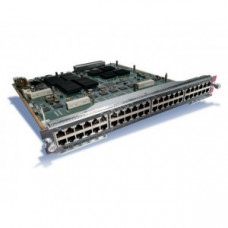 Модуль Cisco Catalyst WS-X6848-TX-2T