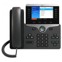 IP-телефон Cisco CP-8861-K9